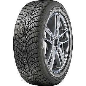Goodyear Ultra Grip Ice Wrt Car Minivan 215 65r17 99s Bsw 1 Tires