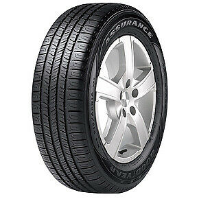 Goodyear Assurance All season 215 60r16 95t Bsw 2 Tires
