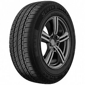 Federal Ss 657 205 60r14 89h Bsw 4 Tires