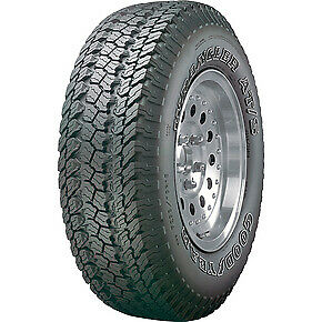 Goodyear Wrangler At S P265 70r17 113s Bsw 2 Tires