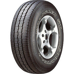 Goodyear Wrangler St P225 75r16 104s Bsw 2 Tires