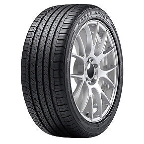 Goodyear Eagle Sport All Season 255 40r18xl 99w Bsw 1 Tires
