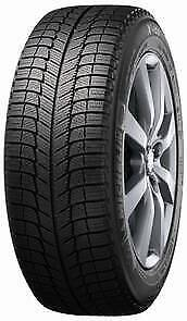 Michelin X Ice Xi3 235 55r17 99h Bsw 2 Tires