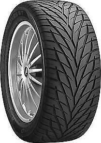 Toyo Proxes S T 285 50r20rf 116v Bsw 2 Tires