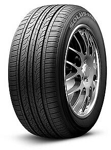 Kumho Solus Kh25 205 55r16 91h Bsw 4 Tires
