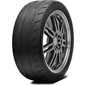 Nitto Nt05 295 35r18 99w Bsw 2 Tires