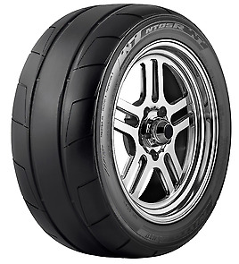 Nitto Nt05r P305 35r19ll Bsw 2 Tires
