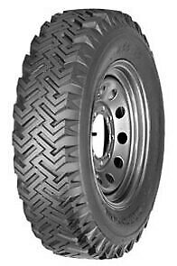 Power King Super Traction Ii 7 00 15 D 8pr Bsw 4 Tires