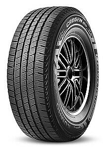 Kumho Crugen Ht51 P265 75r16 114t Bsw 2 Tires