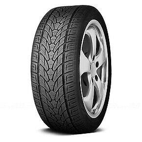 Lionhart Lh Ten 295 25r28xl 103w Bsw 2 Tires