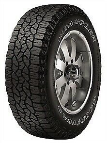 Goodyear Wrangler Trailrunner At 255 70r16 111s Wl 2 Tires