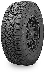 Toyo Open Country C T Lt265 70r17 E 10pr Bsw 4 Tires