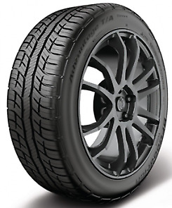 Bf Goodrich Advantage T a Sport 235 45r17xl 97h Bsw 2 Tires