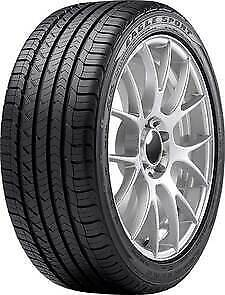Goodyear Eagle Sport All Season Rof 255 55r19xl 111h Bsw 1 Tires