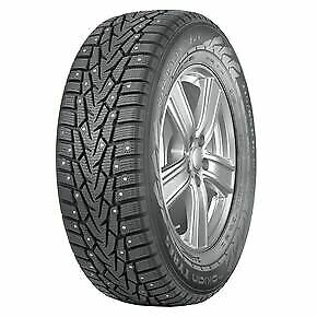 Nokian Nordman 7 Suv studded 225 60r17xl 103t Bsw 4 Tires