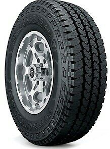 Firestone Transforce At2 Lt265 75r16 E 10pr Bsw 2 Tires