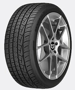 General G max As 05 215 55r17 94w Bsw 4 Tires
