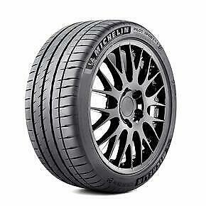 Michelin Pilot Sport 4s 295 35r20xl 105y Bsw 2 Tires
