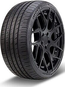 Ironman Imove Gen2 As 235 40r18xl 95w Bsw 4 Tires