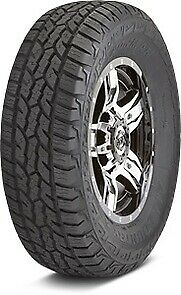 Ironman All Country A T Lt275 70r18 E 10pr Bsw 4 Tires