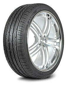 Landsail Ls588 Uhp 215 55r17 94w Bsw 4 Tires