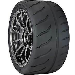 Toyo Proxes R888r 235 45r17 94w Bsw 2 Tires