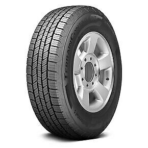 Continental Terraincontact H t 245 65r17 107t Bsw 2 Tires