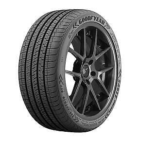 Goodyear Eagle Exhilarate 255 40r18xl 99y Bsw 4 Tires