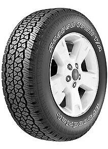 Bf Goodrich Rugged Trail T A Lt265 70r17 E 10pr Owl 4 Tires