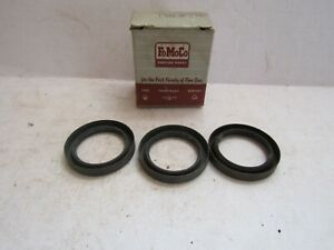 63 Ford Truck Shaft Seals Nos