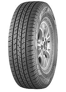 Gt Radial Savero Ht2 P255 70r18 112t Bsw 4 Tires