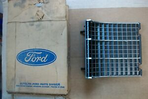 Nos 1970 Galaxie Ltd Grille D0az 8151 A