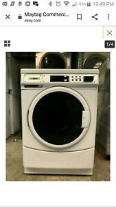 Maytag Commercial Washer Parts