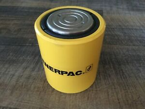 Enerpac Rcs302 30 Ton Hydraulic Cylinder Low Height Free Shipping