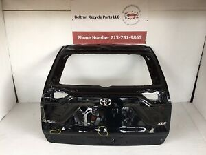 2019 2020 Toyota Rav4 Lift Gate