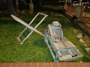 Mk Tile Saw Model Mk 101 And Stand
