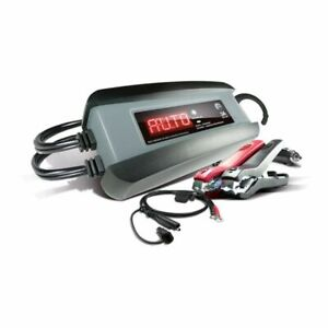 Schumacher Can Am 3a Automatic Battery Charger Maintainer