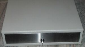 M s Cash Drawer With Keys And Removable Till