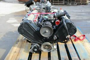 Ferrari 360 Challenge 3 6l V8 Engine Assembly Motor F131 419hp
