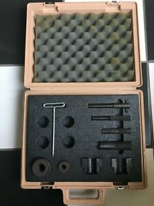 Miller Special Tools 6125 Sd 709 Air Conditioning Compressor Service Tool Kit