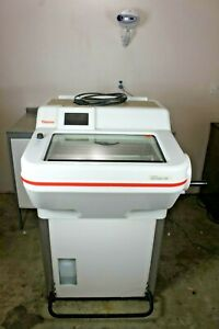 Thermo Shandon Fse Cryotome Microtome Tissue Sectioning System W Kinfe Assembly