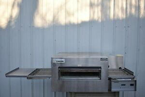 2015 Lincoln Impinger 1132 Electric Conveyor Pizza Oven