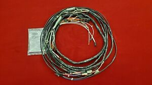 1960 61 Plymouth 2dr Hardtop Power Window Harness