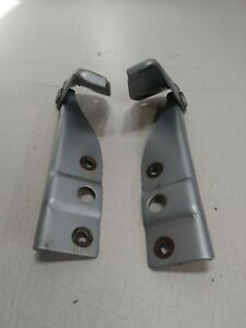 2000 Honda Accord 4 Door Left And Right Front Hood Hinge Pair Oem Y125
