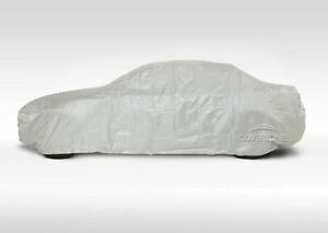 Fitted All Weather Uv Water Resistant Voyager Car Cover For Citroen Sm 154f29