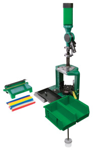 RCBS 88882 Pro 2000 Reloading Press Cast IronHard Plastic