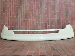 2007 2010 Ford Edge Front Upper Bumper Cover 07 10 Oem 7t4317f003aa