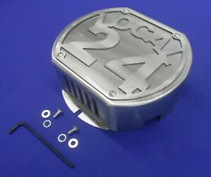 Heavy Duty 12 Ga Steel Exciter Cover Local 24 Fits Lincoln Sa 200 More