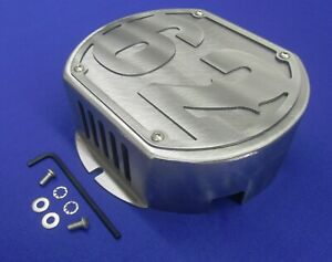 Heavy Duty 12 Ga Steel Exciter Cover Fits Lincoln Sa 200 1962 Blue Dial