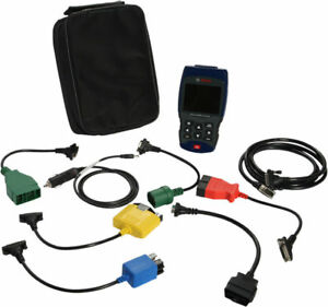 Bosch 1300 Obd 1 2 Engine Diagnostic Scan Tool Scaner Code Enhanced Reader New